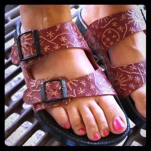 Birkenstock L7/38 - Birki's sandals